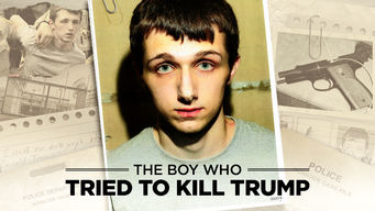 The Boy Who Tried To Kill Trump